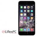 Iphone 6 Plus  - substituição LCD completo