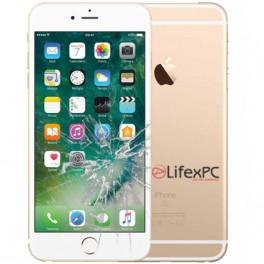iPhone 6S Plus  - substituição LCD completo