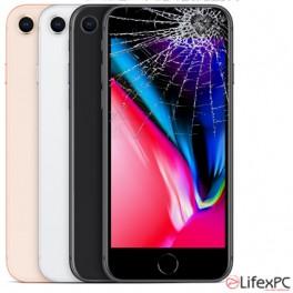 iPhone 8  -  substituição LCD completo